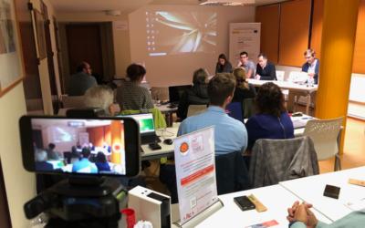 El proyecto Intgeother II busca aumentar el potencial de la energía geotérmica somera en la Comunidad Valenciana